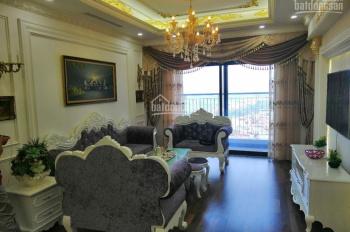 nhà mình cho thuê căn hộn thuộc CC green stars 2pn-75m2 đủ đồ cơ bản 8,5tr/tháng,  lh. 0839185858