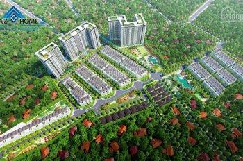 Bán gấp căn hộ Topaz Home 2, thương mại, Q9, 69m2, 3PN, giá 1.69 tỷ
