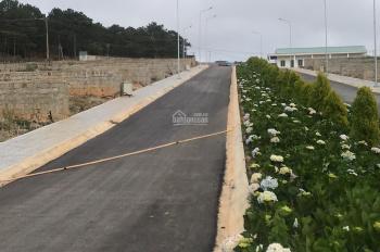 Bán đất nền dự án Villa Town Đà Lạt, đường Vòng Lâm Viên, Đà Lat, LH: 0777860002