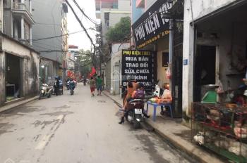 Bán 35m mt 4m Tại Cửu Việt 2- Trâu Quỳ. Ngõ 2.8m giá 1 tỷ 360tr LH 0985633631