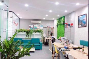 Chính chủ cho thuê văn phòng 150m2 ngã tư Nguyễn Xiển - Nguyễn Trãi - Khuất Duy Tiến, Thanh Xuân