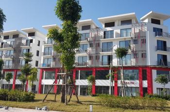 Đầu tư đón sóng cùng Shophouse Khai Sơn Town, 5.5 tầng, hỗ trợ LS 0%/24 tháng. LH: 0985575386
