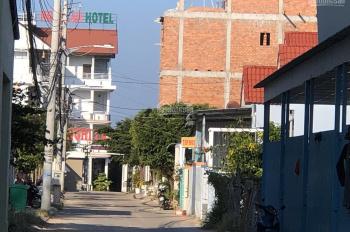 Cần tiền bán gấp lô đất 168 m2 ngang 8.4m, KP4, Thị trấn An Thới, Phú Quốc 0907498438