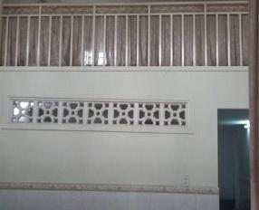 Bán lại nhà Vĩnh Lộc A, DT 4x 14m 1 trệt 1 lửng, giá 1,05 tỷ