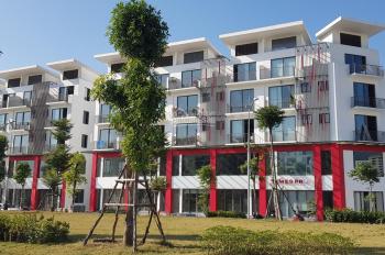 Cơ hội đầu tư đón sóng cùng Shophouse Khai Sơn Town, 5.5 tầng, LS 0%/24 tháng. LH: 0985575386