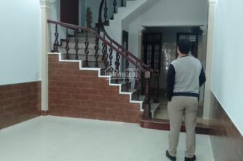 Cho thuê nhà riêng đường Nguyễn Cảnh Dị, DT 55m2 x 4 tầng, 15tr/th, LH 0963376379