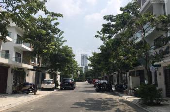 Bán biệt thự Green Pearl 378 Minh Khai, 166m2, lô góc, 2 mặt thoáng, tiện kinh doanh