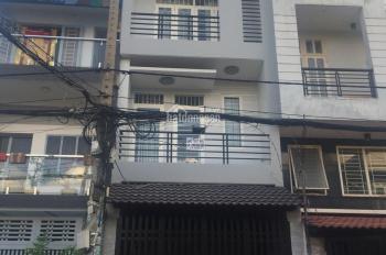 Cho thuê nhà HXH Tân Hương, P Tân Quý , Q Tân Phú