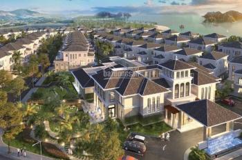 Tôi Giang cần bán gấp căn góc biệt thự liền kề mặt biển tại Bãi Cháy, Hạ Long. Liên hệ 0919365655