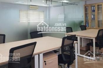 Cho thuê văn phòng DT 40m2, 50m2, 80m2 khu vực Thanh Xuân giá thuê 10-15 triệu/tháng full