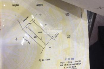 Bán đất hẻm 8m Sinco Kinh Dương Vương 238m2 thích hợp đầu tư