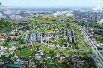 Bán đất trung tâm TP Quảng Ngãi, vị trí liền kề Ngọc Bảo Viên thích hợp an cư và đầu tư