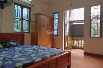 Cho thuê phòng vip full nội thất cao cấp. Giá từ 2.2 đến 2.4 tr/th, tại phố Ngũ Nhạc, P. Thanh Trì