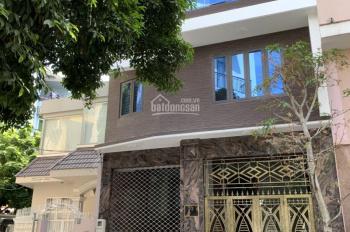 Cho thuê nhà mới đẹp hẻm xe hơi đường Giải Phóng, quận Tân Bình