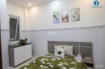 Phòng cao cấp mới xây full nội thất ở Đường Bình Thới quận 11- sạch sẽ thoáng mát .LH 0966.089.433