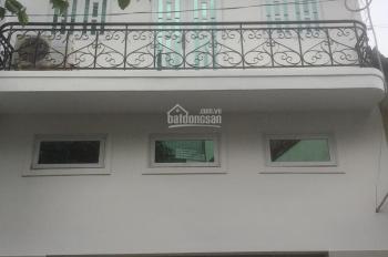 Cần bán nhà ở đường Nguyễn Văn Luông, P11, Q6 với giá rẻ
