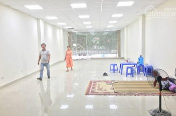 Cho thuê nhà mặt phố Đường Thành, 100m2 x 2.5 tầng, MT 4m, thuê 85tr, LH 0944093323
