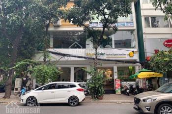 Cho thuê nhà mặt phố Lý Thường Kiệt, 81m2 x 3.5 tầng, MT 6.7m, thuê 170tr, LH 0944093323
