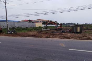 Bán đất chính chủ, 5000m2 sổ hồng, mặt tiền 765B thông Quốc Lộ 13, bán 560 triệu