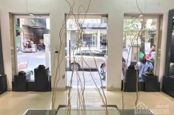 Cho thuê cửa hàng mặt phố Triệu Việt Vương, 30m2 x 2 tầng, MT 4m, thuê 25tr, LH 0944093323
