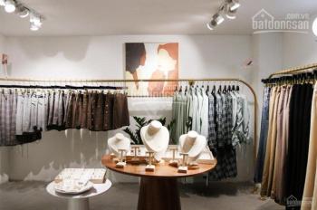 Cho thuê cửa hàng mặt phố Tây Sơn, diện tích 72m2, MT 6m, thuê 45tr, LH 0944093323