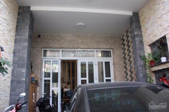 Bán nhà MT Cư Xá Phú Lâm D trệt, 2 lầu, Phường 10, Quận 6