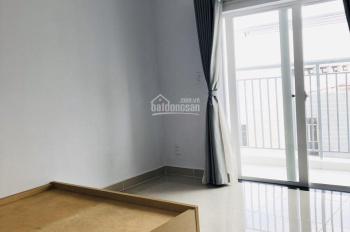 Cho thuê gấp căn hộ chung cư Quang Thái, 111B Lý Thánh Tông, Q Tân Phú. 90m2, 3PN, giá: 8 tr/th