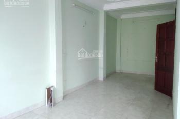 Chính chủ cho thuê nhà cách Linh Đàm 500m, diện tích 26m2, giá từ 2.9tr/th