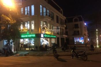 Bán shophouse Rùa Vàng City TT Vôi, Lạng Giang, Bắc Giang, nhận nhà ngay! LH 0986015818