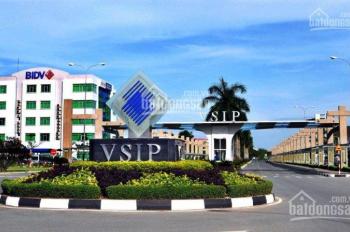 Chính chủ cho thuê căn hộ chung cư 30m2 giá 2,1tr/Tháng gần ST AEON Bình Dương. 0383.2299.67