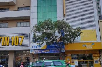 Bán nhà 2 MT Hậu Giang, Tân Bình, 5.5x22m, 3 lầu, giá 18.7 tỷ. Em chủ nhà:  0902557388. Cao Giàu.