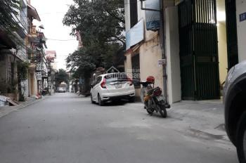 Chính chủ bán nhà đường Ngô Xuân Quảng, hai làn ô tô, giá 2.85 tỷ.