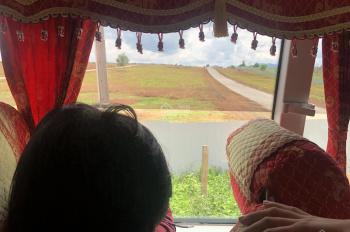 Siêu phẩm đất nền Bảo Lộc nghỉ dưỡng giá chỉ từ 300 triệu/100m2. Sổ hồng riêng