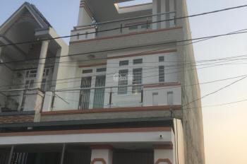Bán nhà mới 5x20m đúc 3 tấm sân thượng ngay đường Trần Văn Mười, Phan Văn Hớn đường 7m, 0933526567