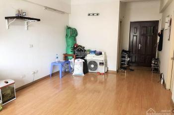 Gia đình làm ăn có lộc mua được nhà mặt đất nên cần bán lại căn hộ tầng trung tòa TTTM Xala
