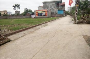 Bán đất sổ đỏ 1,474m2 tại thị trấn Quang Minh, huyện Mê Linh, Hà Nội
