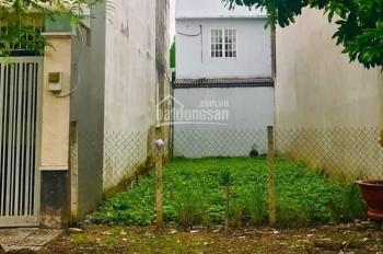 Cần bán lô đất 1/ đường Nguyễn Ảnh Thủ, Quận 12 cách Đh Lao động Xã hội 800m. Sổ hồng riêng, 950tr