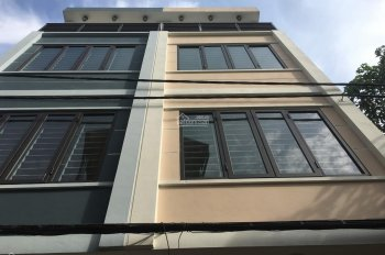 Bán nhà xây mới Quang Tiến, Đại Mỗ, DT: 36m2 x 4 tầng, KD Tốt, giá 2.85tỷ. LH: 097.3535.231