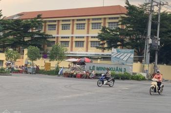 Đất Nền Khu Tân Tạo Liền Kề Chợ Bà Hom - Giá Gốc Sổ Hồng Riêng.