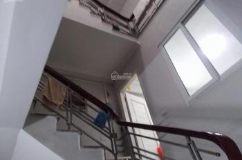 Cho thuê nhà mặt phố Giáp Nhất - Ngã Tư Sở, 80m2 x 3,5 tầng,