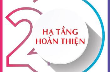 Duy nhất 1 lô biệt thự vườn đường Trần Văn Chẩm - 675m2 - sổ hồng riêng
