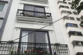 Bán nhà Khương Trung 40m2, 3 tầng, mặt tiền 4m, giá 3.3 tỷ, Thanh Xuân. LH 0358575234