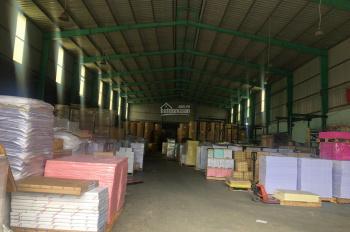 Cho thuê kho xưởng đường Phan Anh, Bình Tân - Diện tích xưởng: 1.000m2 - LH: 094.70.696.39