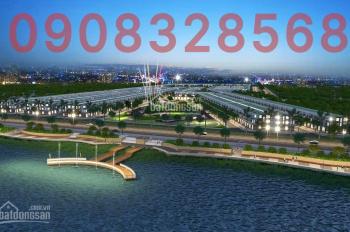 Hiệp Phước Harbour View điểm đầu tư và an cư mới cho người thành phố. Giá 16tr/m2, LH 0908328568
