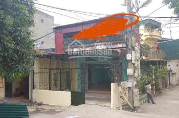 Cho thuê nhà gần MP Nguyễn Khoái, Hoàng Mai DT 50m2 x 2T, giá 6tr/th