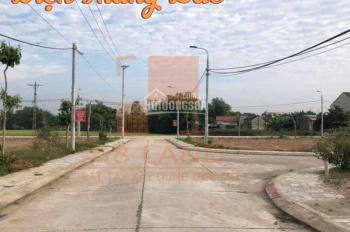 Đất Nền Sổ Đỏ Hòa Phước Chỉ 12tr/m2 Đường 8,5m