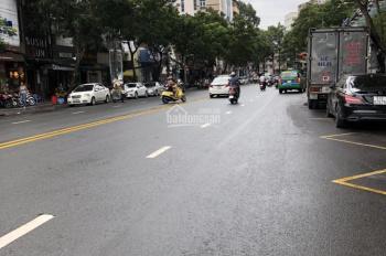 Cho thuê nhà mặt tiền 216E, Nguyễn Cư Trinh, P. Nguyễn Cư Trinh, Q1