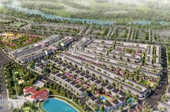 Chỉ 16tr/m2 bán đất nền dự án Khu đô thị Flame City Buôn Ma Thuột - KĐT Eco City Premia BMT