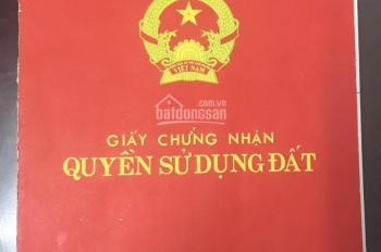 Chính chủ cần bán đất Kim Chung Hoài Đức - đất đấu giá sổ đỏ 1 chủ đầu tư - Đoàn 08 1313 8998
