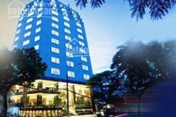 Bán đất  550 m2 mặt phố ngay ngã tư Hoàng Quốc Việt và Võ Chí Công.